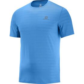 Salomon XA Koszulka do biegania z krótkim rękawem Mężczyźni, blithe